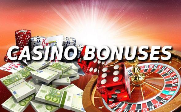 Casino Bounses